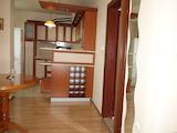 Обзаведен двустаен апартамент под наем в кв. Слатина