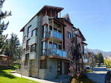 2-Bed Apartment in 5* Pirin Golf & Country Club