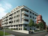 Роскошное 5-этажное здание в р-не Быкстоне в г. София