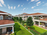 Exquisite apartment in the new luxury complex Casa Mia