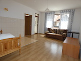 Finished one-bedroom apartment in Semiramida Gardens complex