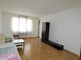 1-bedroom apartment in the 4-star Semiramida Gardens