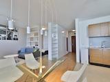 Светъл и просторен едностаен апартамент с гараж в Орхид хилс / Orchid Hills