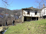 Old house with panoramic view 7 km from the town of Tryavna