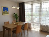 Fully furnished apartment in a modern gated complex - Royal City