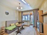 Furnished one-bedroom apartment in Karpuzitsa district