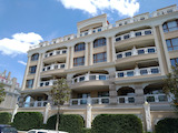 1-bedroom apartment in the luxury gated complex La Mer