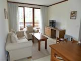 1-bedroom apartment in gated complex St.Ivan Rilski