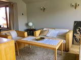 Furnished apartment in the center of the capital