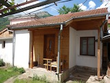 Compact House with Regulated Plot in the Center of Teteven