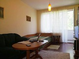 Furnished studio in the center of Plovdiv