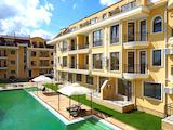Двухкомнатная квартира в закрытом комплексе Dolce Riva/Долче Рива