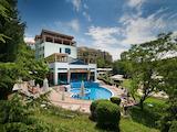 Двухкомнатная квартира в Медите Ризорт Спа Отель / Medite Resort SPA Hotel