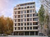 Нова сграда срещу Стоматологичния факултет и парка на Младежки хълм