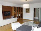 Modernly furnished two-bedroom apartment in Kyuchuk Parij Quarter