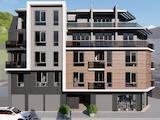 Двустайни и тристайни апартаменти до Медицински Университет, Пловдив
