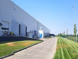"""Technolink Park - storehouses for rent in Industrial Area """"Maritza"""""""