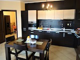 New 1-bedroom Apartment in Nessebar, 100 m from the Sea