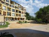 Двухкомнатная квартира в закрытом комплексе Евксиноград Резиденс