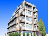 Жилой дом с офисами, квартирами и подземными гаражами возле Молл Болгария