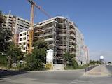 Двухкомнатная квартира с Актом 15 до Международен Панаир Пловдив