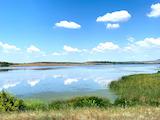 Большой участок земли возле Мадренско озеро и села Присад