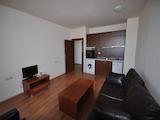 Двухкомнатная квартира в Вихрен Палас в Банско