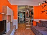Трехкомнатная квартира с мебелью в центре Софии