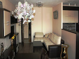 Меблированная трехкомнатная квартира в районе Колхозного Рынка - Варна