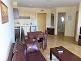 Меблированная квартира в комплексе Aspen Golf рядом с Банско