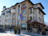 Двухкомнатная квартира в г. Банско