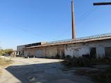 Промышленное здание вблизи г. Пазарджик