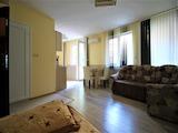 Полностью меблированная двухкомнатная квартира в комплексе Melia 3 в Равде