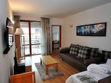 Большая двухкомнатная квартира в закрытом комплексе Adeona Ski & Spa