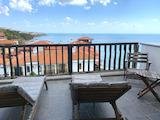 Панорамная двухкомнатная квартира в закрытом комплексе Sun Coast Villas