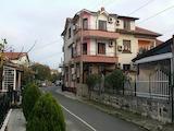Семейный отель в центре курорта Черноморец