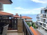 Меблированная двухкомнатная квартира в 50 метрах от пляжа в Святом Власе