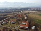 Строящийся курортный комплекс в СПА курорте Долна Баня