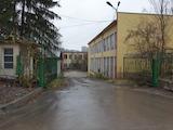 Промышленное здание вблизи г. Тырговище