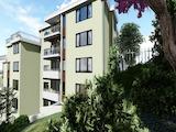 Трехкомнатная квартира в г. Варна