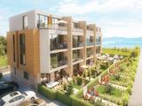 Скарабей Парк - пляжный комплекс в районе Сарафово