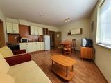 Панорамная двухкомнатная квартира в закрытом комплексе Игл Рок