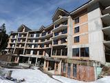 Гостиница, Отель в к.к. Боровец