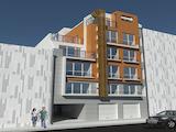 Квартиры в новопостроенном современном жилом здании в квартале Вазраждане Бургас