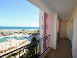 Меблированная квартира в комплексе Majestic на Солнечном берегу