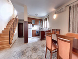 3-х этажный дом в вилльной зоне Буджака в Созополе