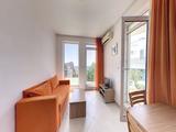 Двухкомнатная квартира в комплексе Сансет Кошарица недалеко от курорта Солнечный берег