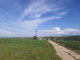 Сельскохозяйственная земля в с. Храбырско