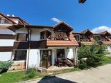 Двухэтажный горный дом в комплексе Медведица