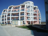 Apartments in complex Grand Sirena